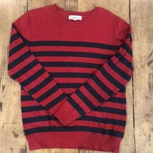 Boys' Tucker and Tate sweater size 7